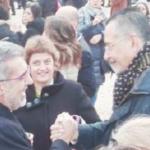 matera 2019 Paolo Verri saluta Marcello Pittella.png