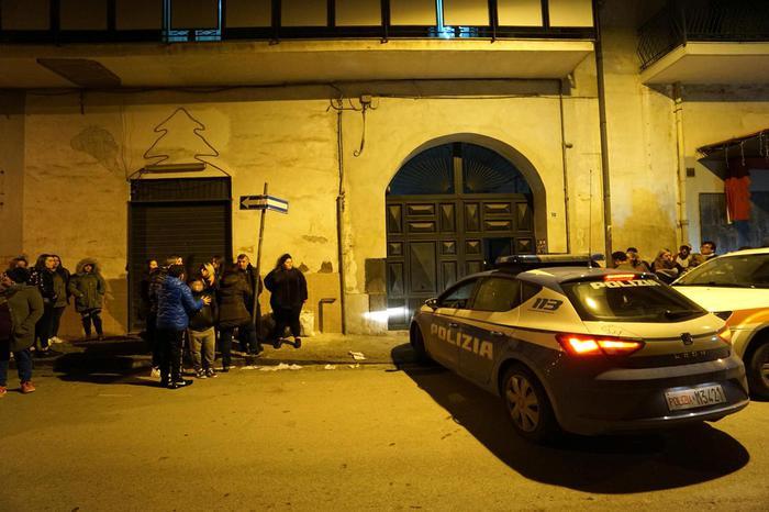 Napoli, bimbo ucciso: gip convalida fermo per l'omicida, aggravato da futili motivi