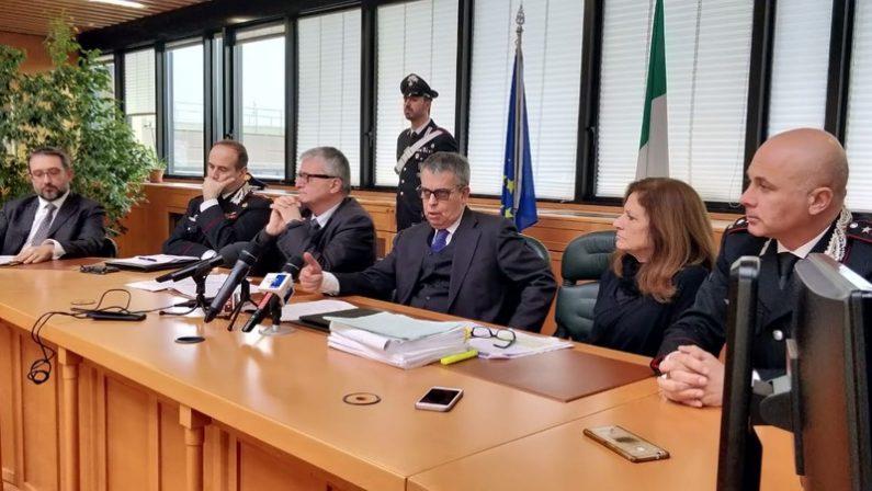 Commissione di accesso antimafia in due ComuniLa Valle d'Aosta sotto il controllo della 'ndrangheta