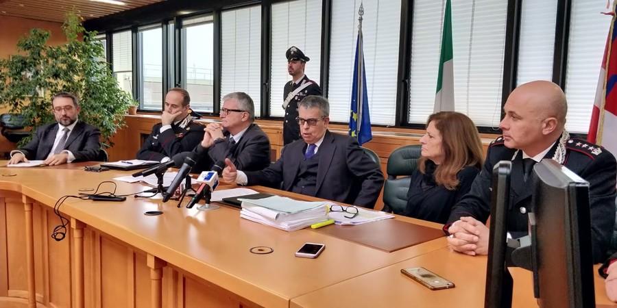 Commissione di accesso antimafia in due Comuni   La Valle d'Aosta sotto il controllo della 'ndrangheta