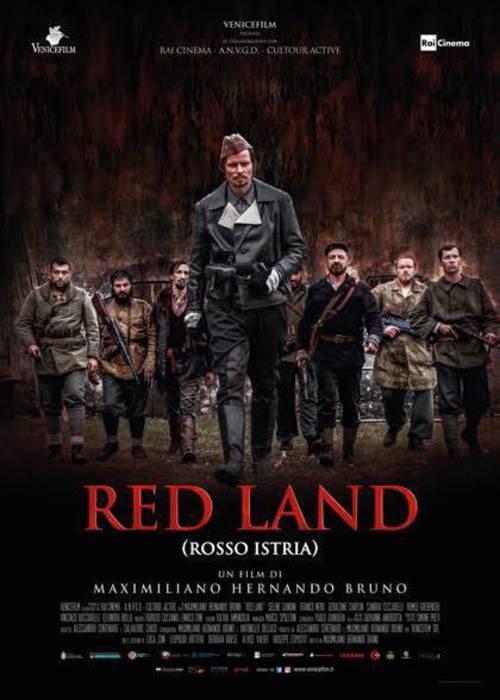 """""""Redland"""", a Naoiku prima del film testimonianza di profugo istriano"""