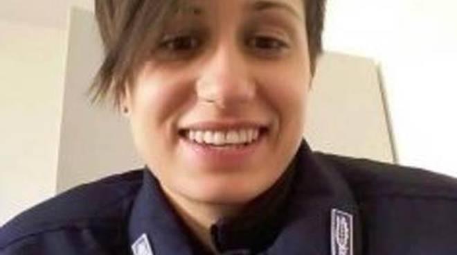 Morte agente Sissy Trovato, spunta una lettera  La calabrese aveva scritto dei problemi nel carcere