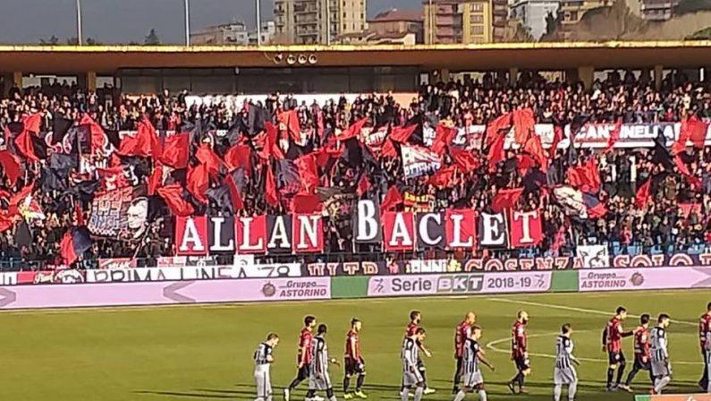 Serie B, reti inviolate nella gara tra Cosenza e AscoliEntrambi i portieri protagonisti della partita