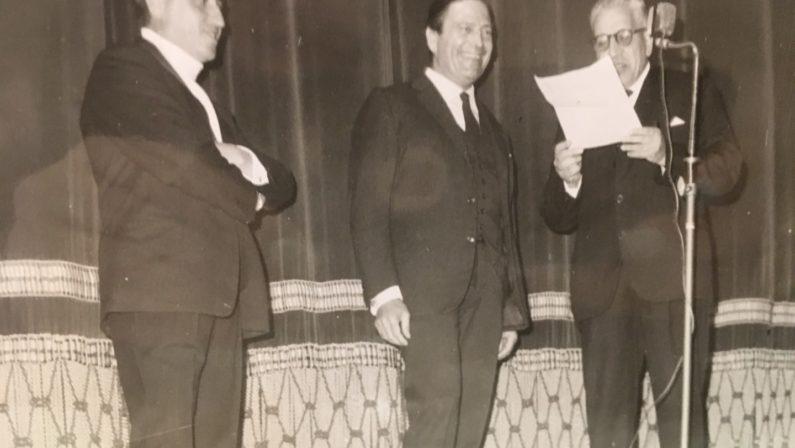 Il Teatro Rendano di Cosenza, teatro storico e di tradizioneFrugando nella storia ecco documenti e foto d'epoca