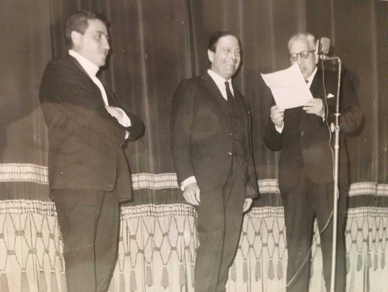 Il Teatro Rendano di Cosenza, teatro storico e di tradizione  Frugando nella storia ecco documenti e foto d'epoca