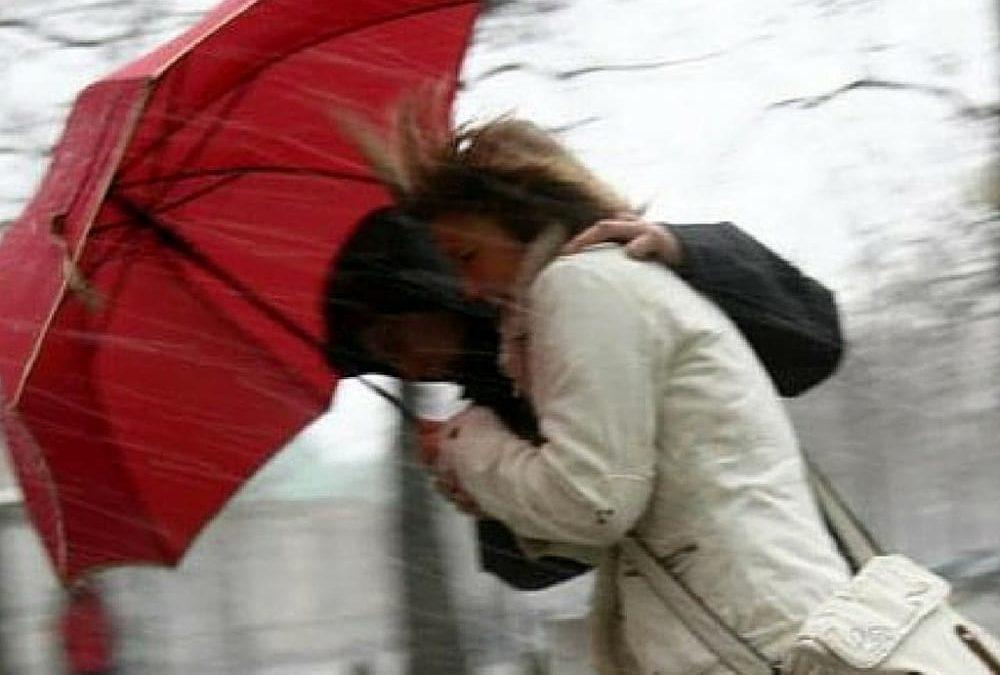 Prima vento di burrasca poi nuova ondata di gelo  Scatta una nuova allerta meteo anche in Calabria