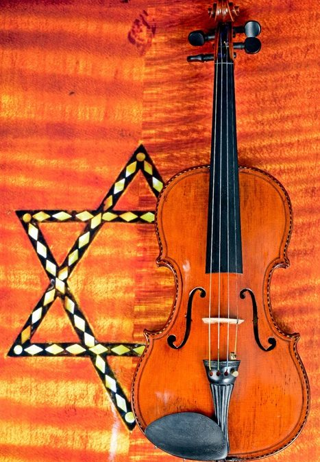 Napoli, il Violino di Auschwitz al concerto dell'Epifania 2019
