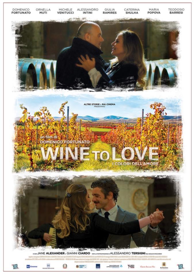 Ornella Muti nel film che racconta l'amore (e il vino) nel Vulture