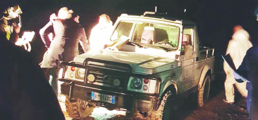 Duplice omicidio di padre e figlio nel CrotoneseUn intero paese da quasi due mesi vive nel terrore
