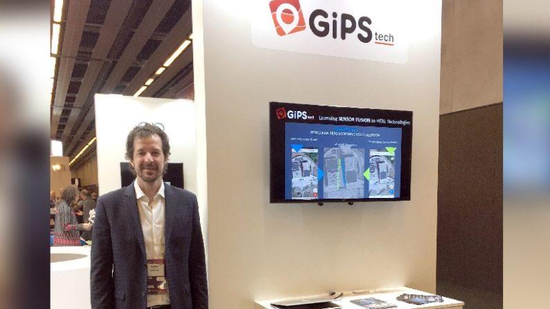 Successo anche in Giappone per la Calabrese GiPStech  Installerà un sistema di localizzazione nella stazione di Tokyo