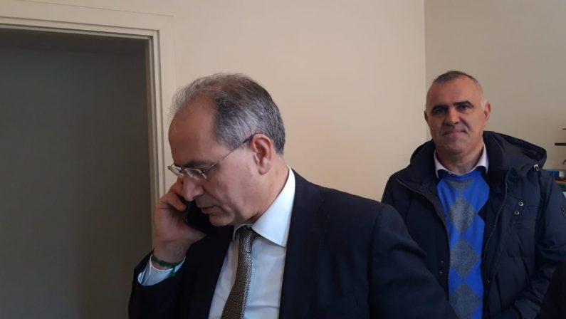 Lamezia Terme, Palasport concesso per la Final EightIl pm chiede il proscioglimento per il sindaco Mascaro
