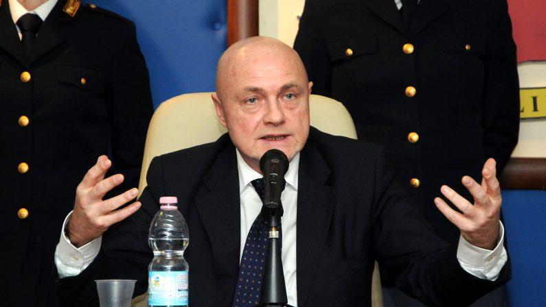Reggio Calabria, colpì un arbitro con un pugnoDaspo di 5 anni al tecnico dell'Asd Athletic Roccella