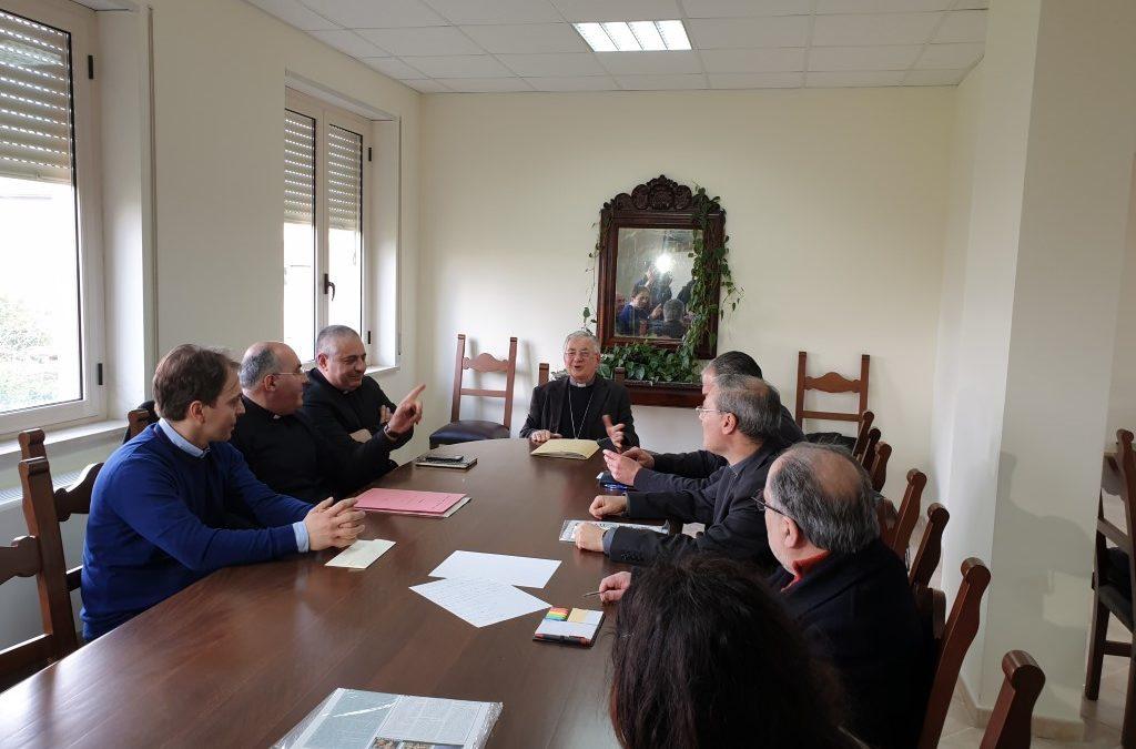 Mileto, verso la canonizzazione di Natuzza Evolo  Ecco come è composto il tribunale ecclesiastico diocesano