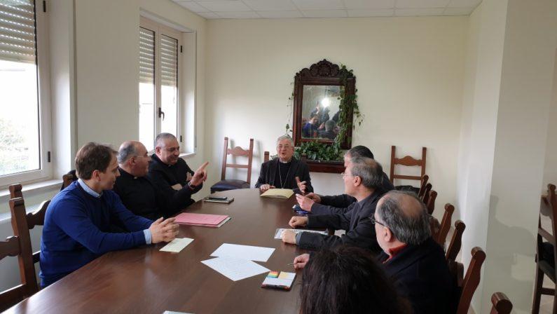 Mileto, verso la canonizzazione di Natuzza EvoloEcco come è composto il tribunale ecclesiastico diocesano