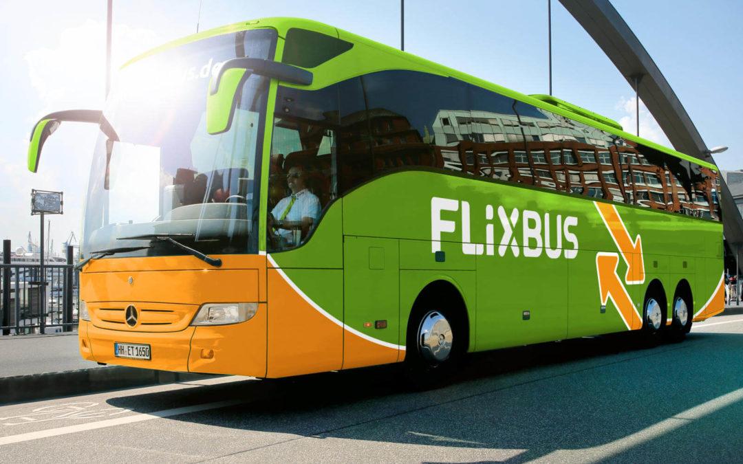 FlixBus, rafforzato corridoio tra la Calabria e la Sicilia   Sono diventate 50 le città collegate dalla società