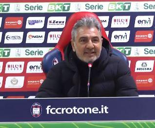 Serie B, al via il ritiro del Crotone calcio in SilaVrenna:«Basso profilo, ma grande ambizione»