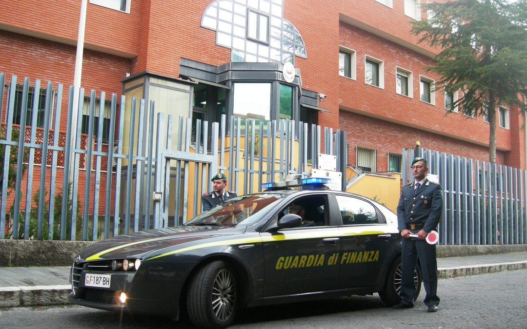 Caserta, arrestato titolare Interporto Sud Europa