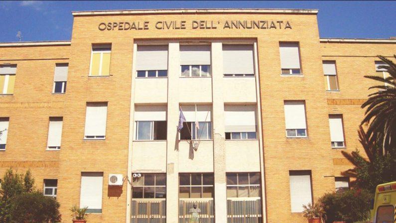 Coronavirus, all'ospedale di Cosenza due morti a distanza di poche ore