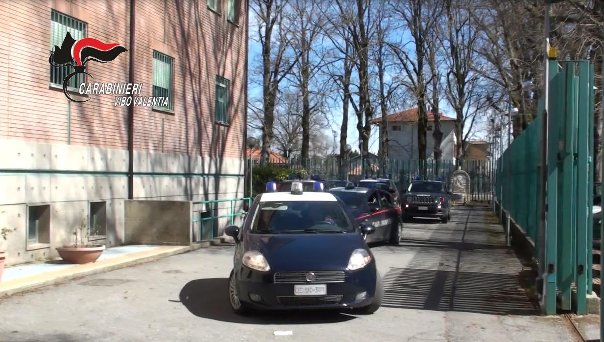 Weekend di intensi controlli nelle Serre VibonesiDenunce e multe per decine di migliaia di euro