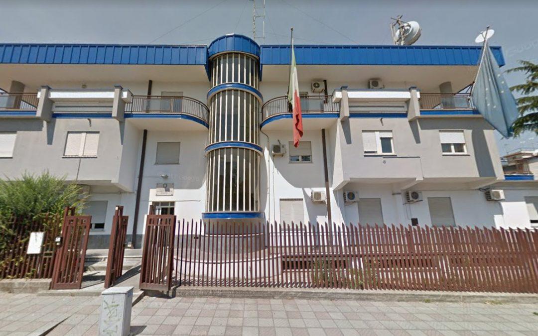Nascondevano la droga in uno studio medico  Arrestate due persone a Corigliano-Rossano