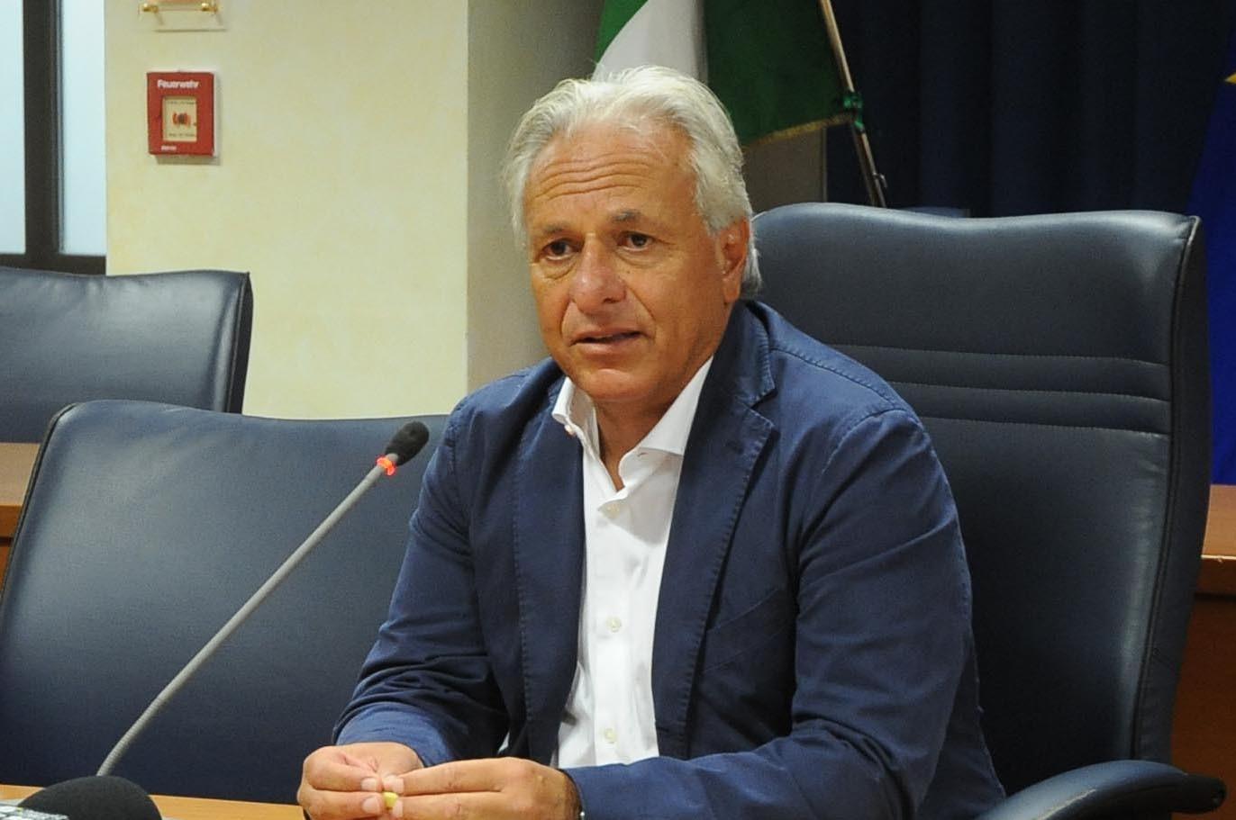 Nomina comandante Polizia municipale a Reggio CalabriaAssolto l'ex sindaco Arena, e i dirigenti Emilio e Priolo