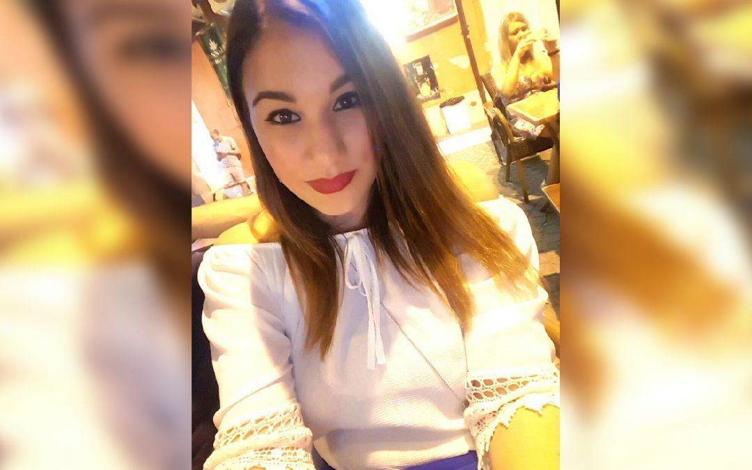 La vittima Marianna Origlia