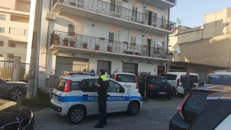 Dramma familiare a Reggio Calabria, un mortoAl culmine di una lite il figlio accoltella il padre