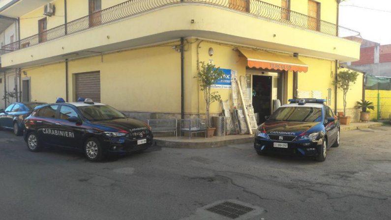 Operazione Ares, sequestro da 3,5 milioni di euro a RosarnoColpito tramite un imprenditore il clan Cacciola-Grasso