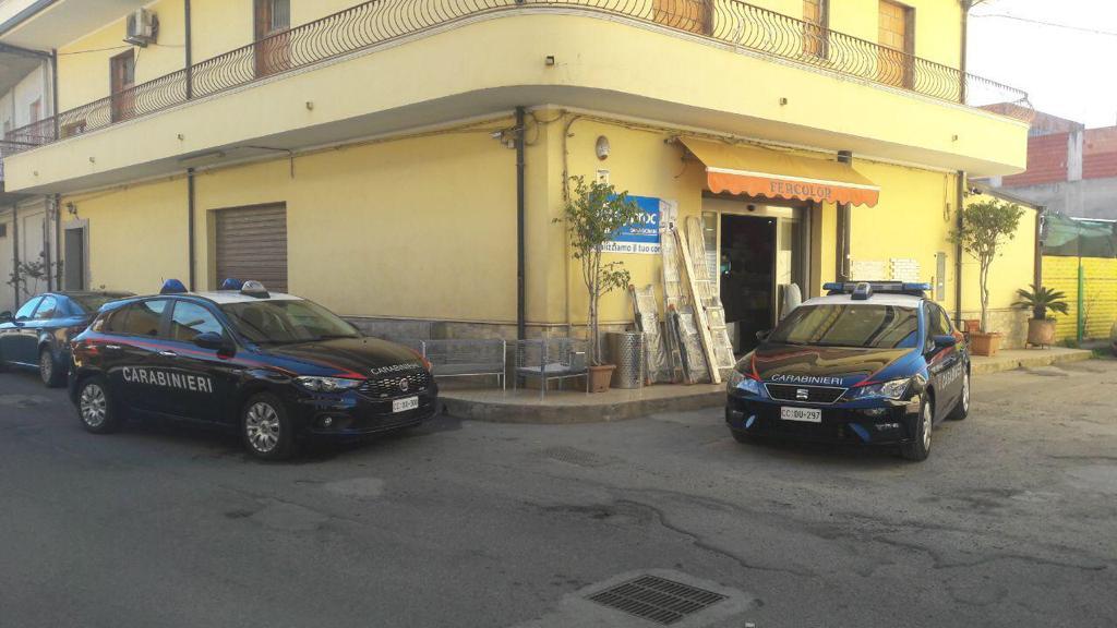 Operazione Ares, sequestro da 3,5 milioni di euro a Rosarno  Colpito tramite un imprenditore il clan Cacciola-Grasso