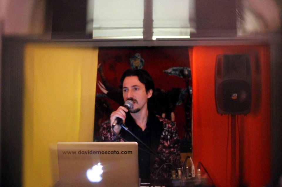 Musica, video di Davide Moscato conquista New York  Al cantante calabrese il primo premio di LjdnRadio.com