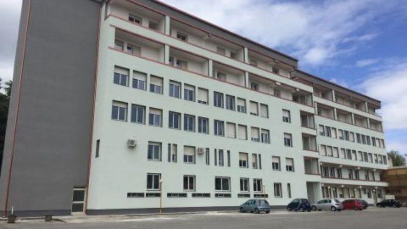 Ascensore guasto e salma in reparto, arrivano i NasIspezione carabinieri all'ospedale di Serra San Bruno