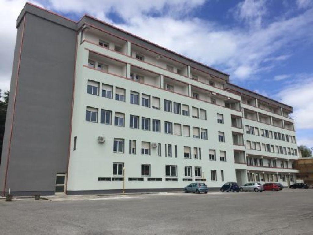 Ancora disagi nell'ospedale di Serra San BrunoAscensore guasto, cadavere resta per ore in reparto