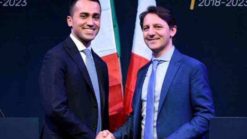 """Il calabrese Pasquale Tridico alla presidenza dell'Inps  Un cosentino """"padre"""" del reddito di cittadinanza"""