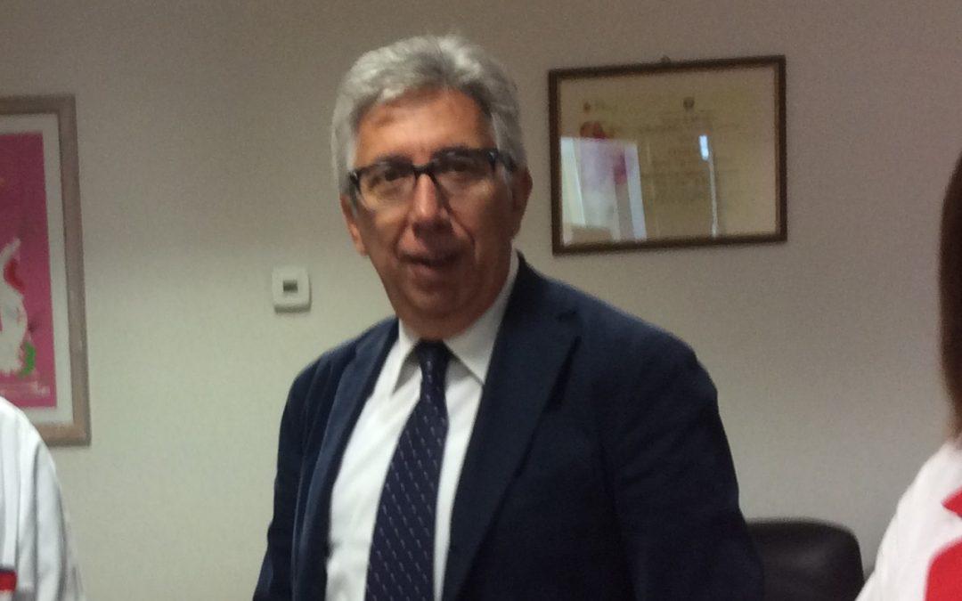 Sequestrati 45mila euro a Maglietta, ex commissario del San Carlo accusato di truffa