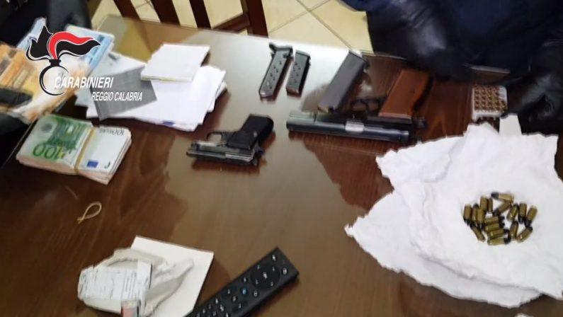 VIDEO - Operazione contro lo sfruttamento e le violenze sugli stranieri impiegati nei campi del Reggino