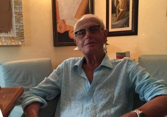 Morto a 76 anni Adolfo Repice, ex sindaco di Tropea   Fu anche segretario generale al Comune di Torino