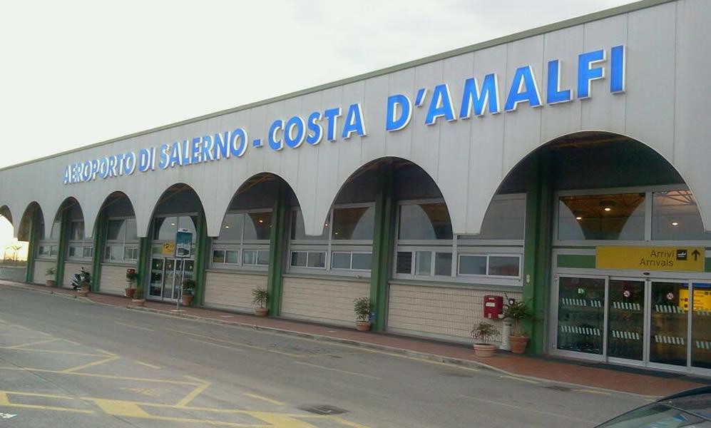 Via libera al secondo aeroporto Campano, Tria firma il decretoVent'anni per far spuntare le ali a Pontecagnano