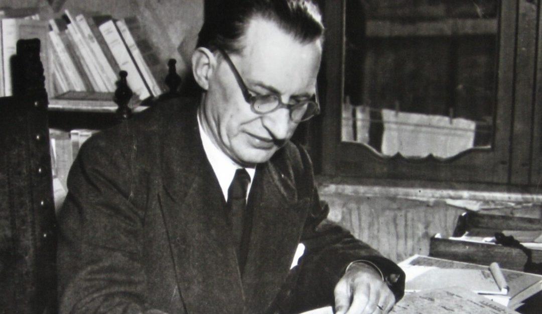 Alcide De Gasperi