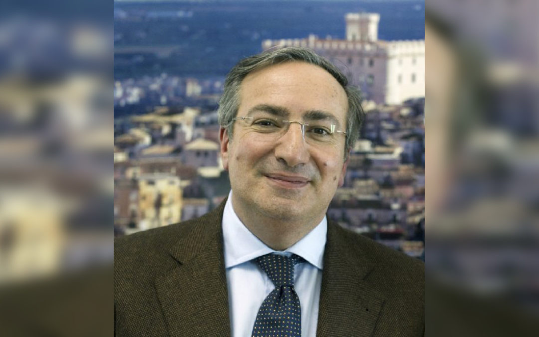 È morto l'imprenditore cosentino Antonio Schiavelli  Era il presidente dell'Unione dei produttori ortofrutticoli