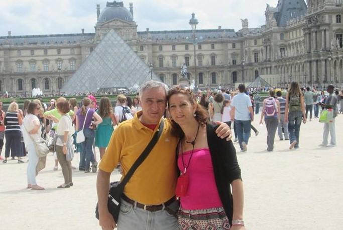 Serra San Bruno, salva la moglie donandole un reneLa testimonianza di un amore oltre le difficoltà
