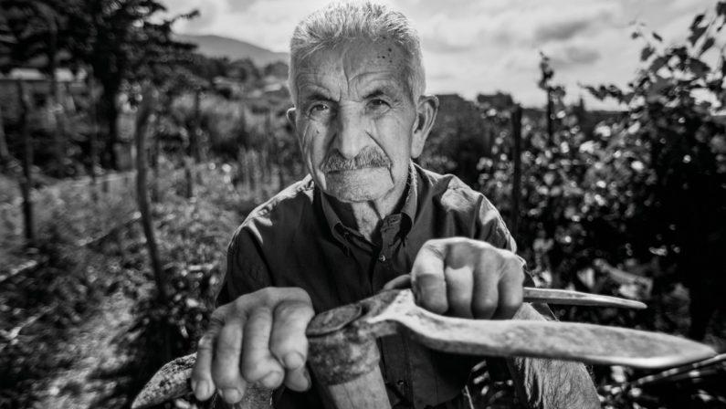 A Matera un libro e una mostra fotografica sui centenari del Cilento