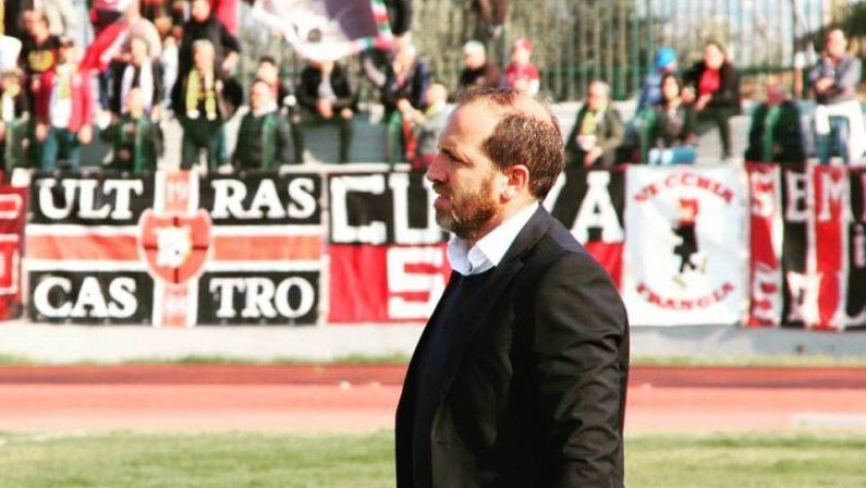 Serie D, Castrovillari all'assalto della terza posizioneCittanovese-Roccella: derby dove il pari non serve