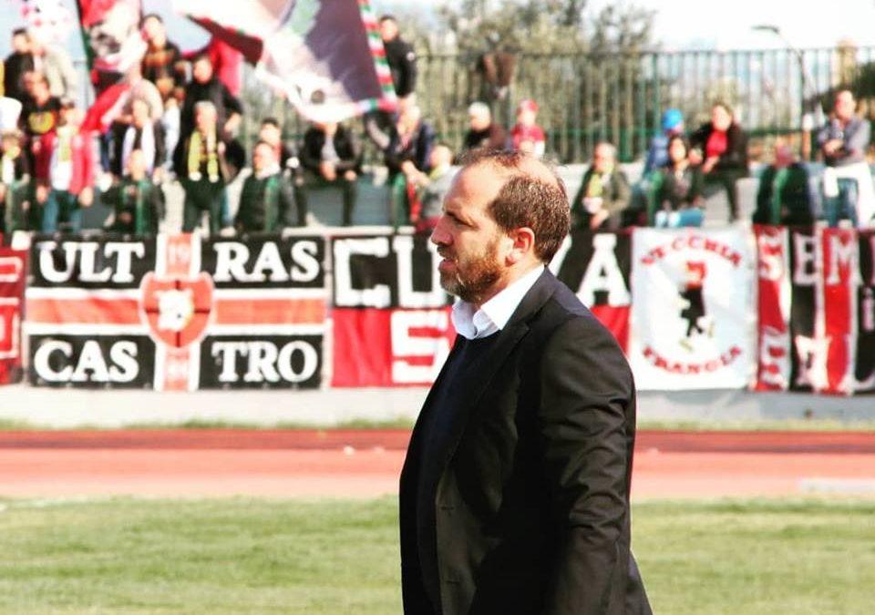 Serie D, Castrovillari all'assalto della terza posizione  Cittanovese-Roccella: derby dove il pari non serve