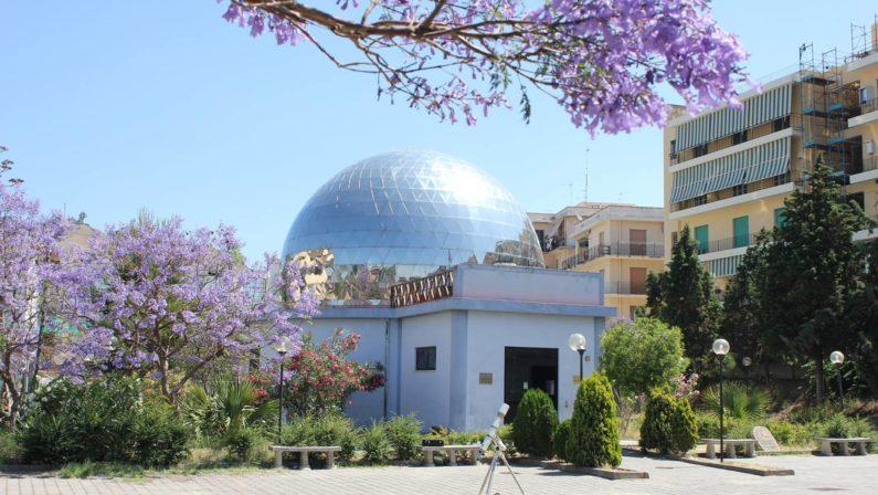 Tredici studenti di Reggio Calabria alle finali delle Olimpiadi italiane di Astronomia
