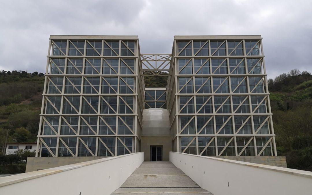 Apre il planetario Giovan Battista Amico  A Cosenza una della strutture più innovative