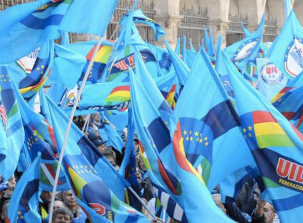 Lettera di minacce nella sede del sindacato UilIntimidazione a Reggio Calabria, avviate indagini
