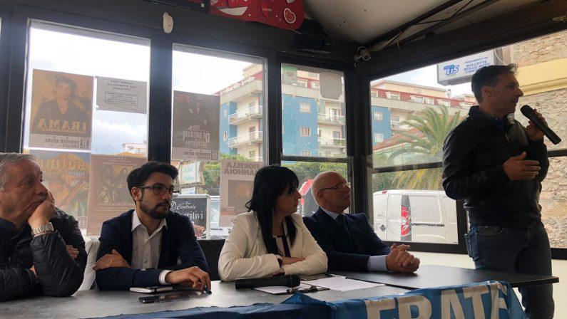 Allarme sicurezza nel quartiere Lido di CatanzaroTroppa criminalità:«Prima o poi ci scappa il morto»