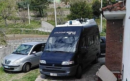 Ancora un ritrovamento di resti umani in CalabriaLa scoperta nel Cosentino, avviati gli accertamenti