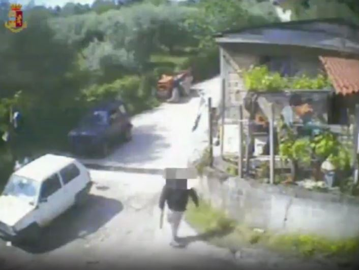 VIDEO – Operazione contro la 'ndrangheta di Vibo, le intercettazioni e le immagini del blitz