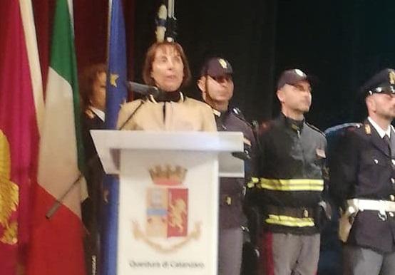 La Calabria celebra anniversario della Polizia di Stato  Feste nei capoluoghi per la «crescita culturale»